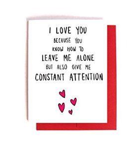 Unique Valentine