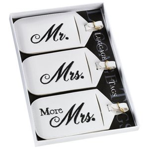His & Hers Gift Ideas for Couples